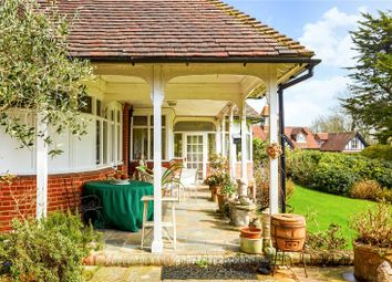 Thumbnail 3 bed flat for sale in Trulls Hatch, Argos Hill, Rotherfield, Crowborough