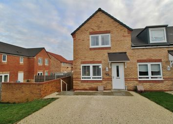 Thumbnail 2 bed end terrace house for sale in Remington Road, Sheffield, South Yorkshire