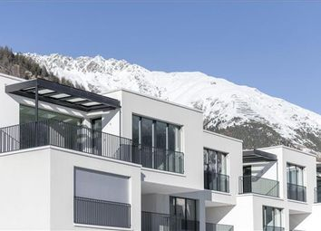 Thumbnail 3 bed apartment for sale in Samedan, Switzerland