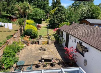 Thumbnail 3 bed detached house for sale in Frimley Green Road, Frimley, Camberley