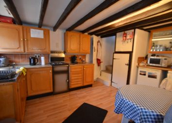 Thumbnail 2 bedroom cottage for sale in Main Street, Ailsworth, Peterborough