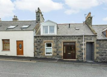 Thumbnail 2 bed terraced house for sale in Skene Street, Macduff, Aberdeenshire