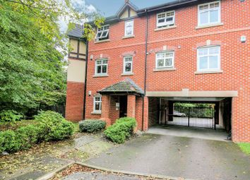 Thumbnail 2 bed flat for sale in Bridgefield Drive, Bury