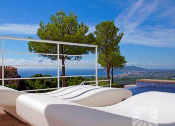 Thumbnail 3 bed villa for sale in Altea Valencia, Altea, Valencia