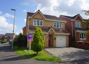 Cinnamon Drive, Trimdon Station TS29. 4 bed detached house