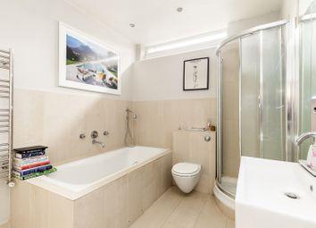 Thumbnail 1 bed flat to rent in Herbert Gardens, Herbert Gardens, London