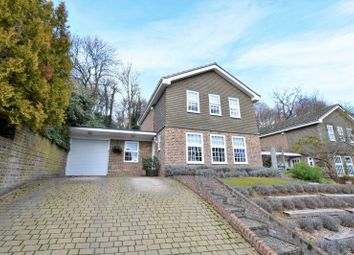 Thumbnail 4 bed detached house for sale in Boundary Way, Addington, Croydon