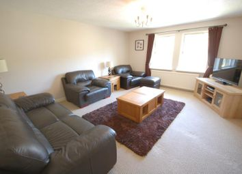 Thumbnail 3 bed flat to rent in Millside Road, Peterculter, Aberdeenshire
