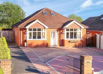 Thumbnail 5 bed detached bungalow for sale in Sandyhurst Lane, Ashford