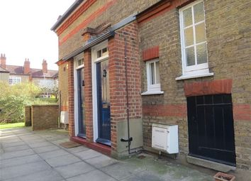 Thumbnail 2 bed property to rent in Calton Avenue, London