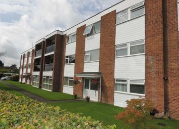 Thumbnail 2 bed flat for sale in Pine Lodge, Bramhall, Stockport
