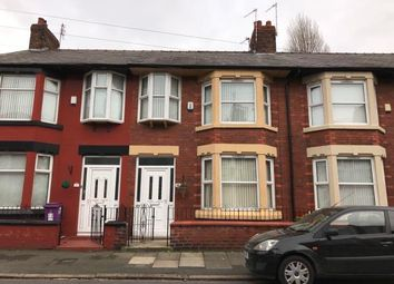 Thumbnail 3 bed terraced house for sale in Bowley Road, Stoneycroft, Liverpool