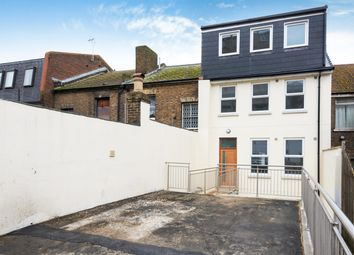 Thumbnail 3 bed flat for sale in High Street, Chatham