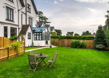 Thumbnail 1 bed flat for sale in Waverley Court, Wray Park Road, Reigate