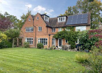 Green East Road, Jordans, Beaconsfield, Buckinghamshire HP9. 6 bed detached house for sale
