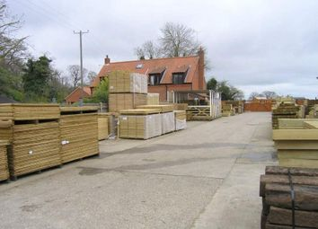 Thumbnail Retail premises for sale in Hanworth, Norwich, Norfolk