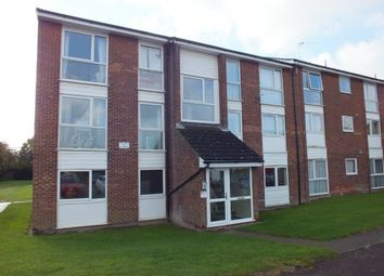 Thumbnail 2 bedroom flat for sale in Yeats Close, Royston