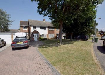 4 bed semi-detached house for sale in Ravensdale, Basildon, Essex SS16