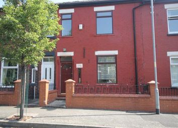 Thumbnail 3 bed end terrace house to rent in Vale Top Avenue, Moston, Manchester