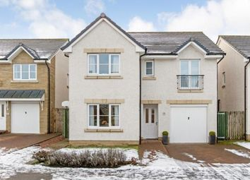 Thumbnail 4 bed detached house for sale in Meiklejohn Street, Stirling, Stirlingshire