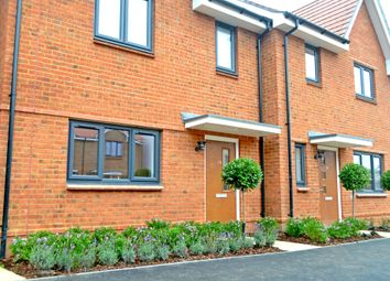 Thumbnail 2 bed terraced house for sale in Arborfield Green, Off Biggs Lane, Wokingham