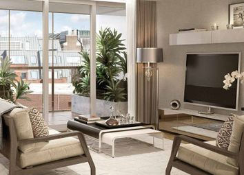 Thumbnail 1 bed flat for sale in Westminster Quarter, Westminster