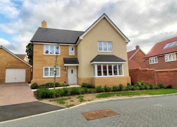 5 bed detached house for sale in Spickets Way, Maidstone ME16