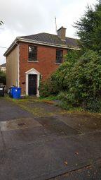 Thumbnail 3 bed end terrace house for sale in 95 Rathbraughan Park, Sligo City, Sligo