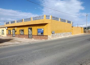 Thumbnail 4 bed finca for sale in Cps2783 Fuente Alamo, Murcia, Spain