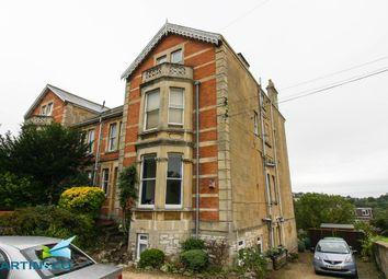 Thumbnail 2 bed flat to rent in Newbridge Hill, Lower Weston, Bath