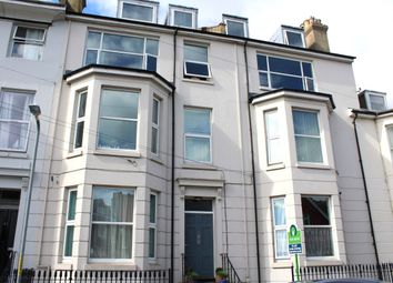 Thumbnail 2 bed flat to rent in Cambridge Road, Walmer, Deal
