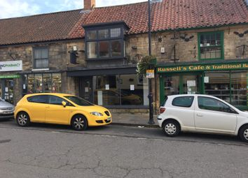 Thumbnail Retail premises to let in 21 Market Place, Pickering, N Yorks