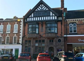 Thumbnail Retail premises for sale in 21, High Street, Bridgnorth, Shropshire, UK