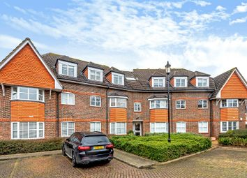 Thumbnail 3 bed flat for sale in Hayward Road, Thames Ditton