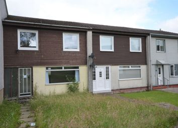 Thumbnail 3 bed terraced house for sale in Elm Place, East Kilbride, Glasgow