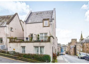 Thumbnail 2 bed maisonette for sale in Castlegate, Jedburgh