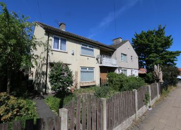 Thumbnail 3 bed semi-detached house for sale in Broadstone Way, Bradford