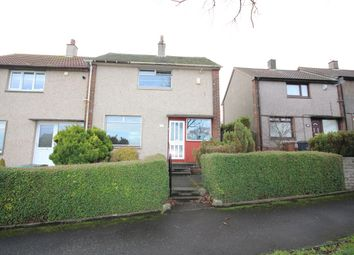 Thumbnail 2 bedroom terraced house for sale in St Fillans Place, Kirkcaldy