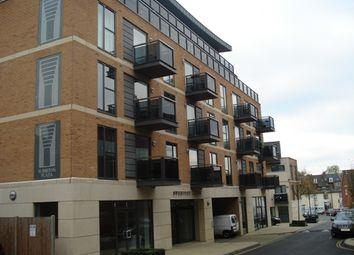 Thumbnail Flat to rent in St. Marys Road, Surbiton