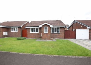 Thumbnail 2 bed detached bungalow for sale in Copeland Close, Pensby, Wirral