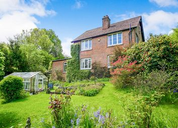 4 bed detached house for sale in Chowns Hill, Hastings TN35