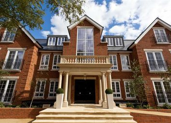 Thumbnail 3 bed flat for sale in Uplands Park Road, Enfield, Middlesex