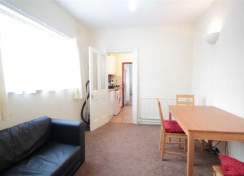 Thumbnail 3 bedroom flat to rent in Morrish Road, London