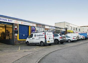 Thumbnail Commercial property to let in Heathfield Way, Kings Heath Industrial Estate, Northampton
