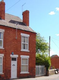 Thumbnail 3 bed end terrace house for sale in Commercial Road, Bulwell, Nottingham
