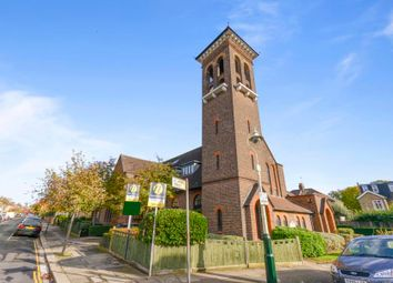 Thumbnail 2 bed flat for sale in St. Aidan's Road, London