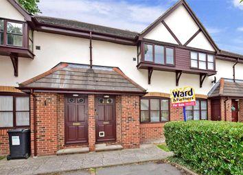 Thumbnail 1 bed maisonette for sale in Warnett Court, Snodland, Kent