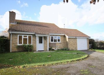 Thumbnail 2 bed bungalow for sale in Leigh, Sherborne