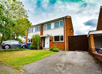 Thumbnail 3 bed detached house for sale in Trojan, Tamworth, Staffordshire