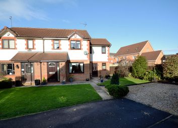 Thumbnail 4 bed semi-detached house for sale in Willow Court, Alverthorpe, Wakefield